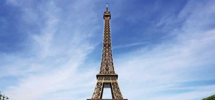Eiffel-Tower-one