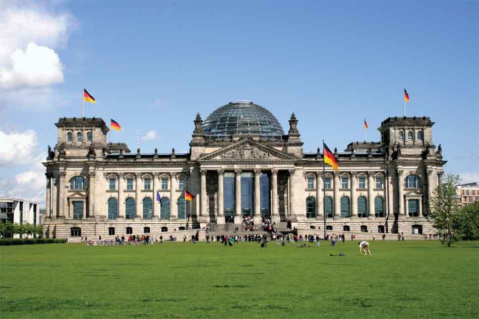 Germany-one