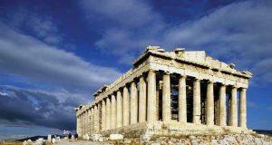 Greek-and-Roman