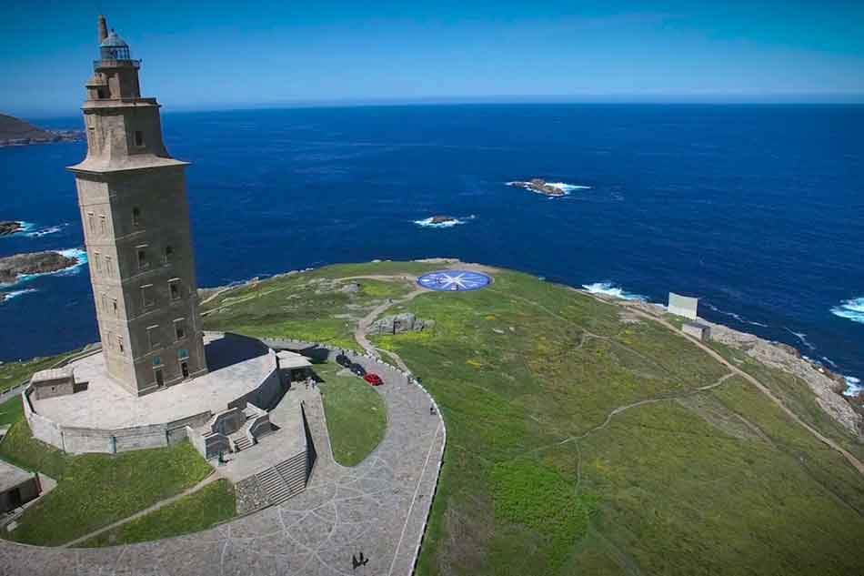 Tower-Hercules