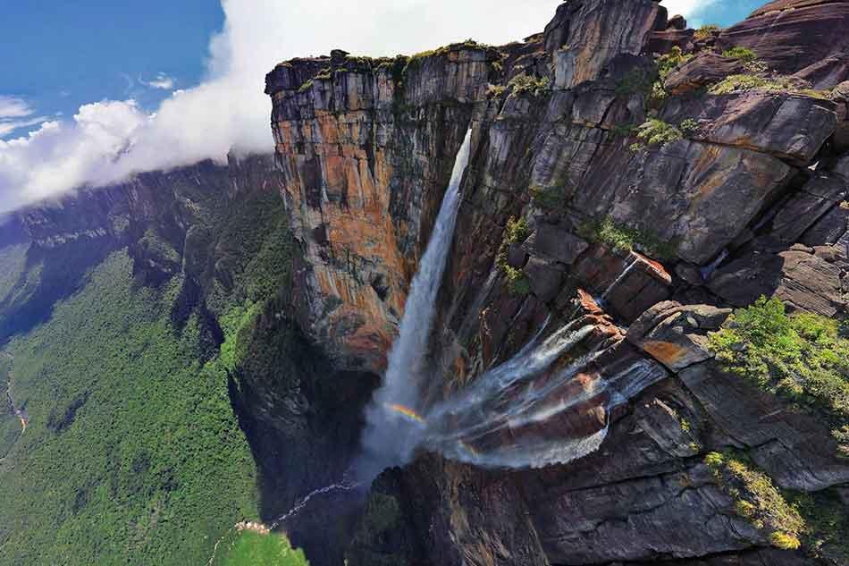 Angel-Falls-