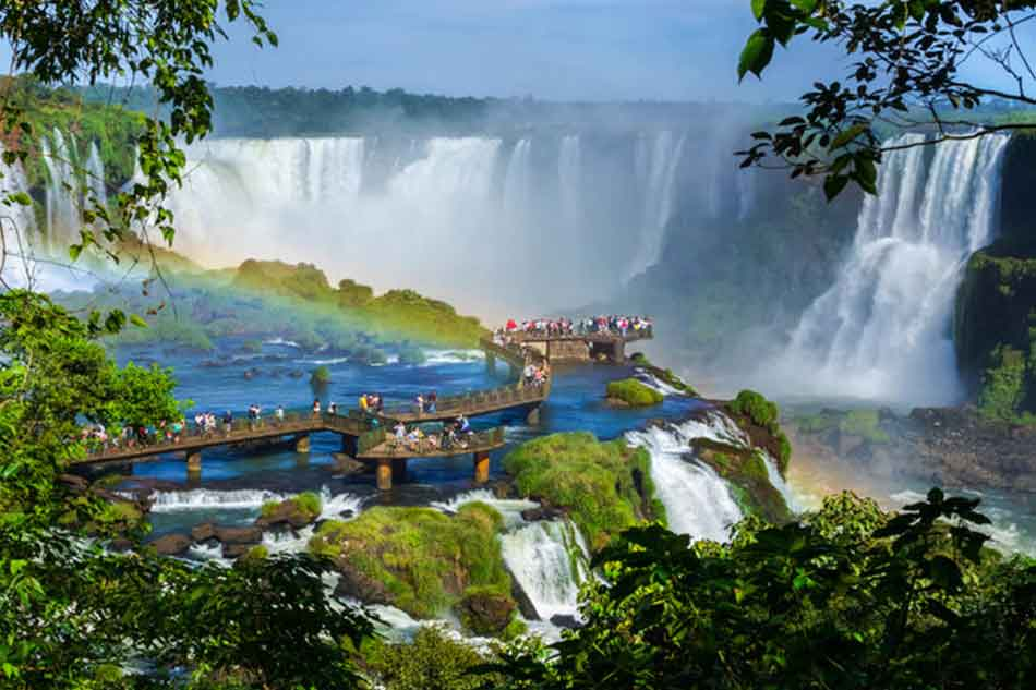Iguazu-